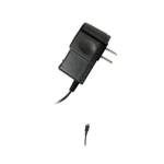 Wireless Xcessories Ultra Rapid Micro USB Travel Charger for Samsung Galaxy S5 (Black) - TWALLMICRO1A