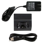 OEM Kyocera Music Dock Desktop Charger and USB Sync for Kyocera KX5, KX18 (Black) - TXDTC10047