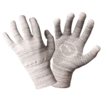 Glider Gloves Urban Style Touchscreen Gloves (Gray/Medium)