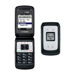 Samsung Knack SCH-u310 Replica Dummy Phone / Toy Phone (Black) (Bulk Packaging)