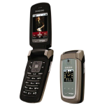Samsung SCH-U550 Replica Dummy Phone / Toy Phone (Bulk Packaging)
