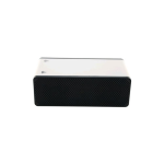 UrgeBasics - DropNplay Wireless Speaker - White