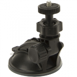 SCOSCHE BOOMSUP SUCTION CUP MOUNT FOR BOOMBOTTLE H20 & OTHER 1/4