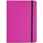 UNIVERSAL M-EDGE FOLIO PLUS 9IN TO 10IN TABLET - PINK/BLACK
