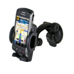 Arkon Universal Windshield and Dashboard Mount
