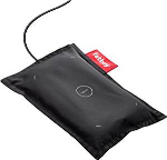 Nokia Fatboy Charging Pillow, Qi Charging Plate - Black (DT-901)