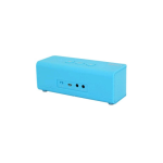 Urge Basics Portable Bluetooth Speaker - Blue