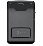 BlueAnt SENSE Compact Bluetooth Car Kit - Black