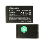 Technocel Lithium Ion Standard Battery for UTStarcom 8630, Verizon Coupe