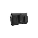 Sprint Universal Horizontal Magnetic Carrying Case Holster Clip Case - Black