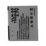 Mybat LI-ION BATTERY FOR LG LX570 / AX565 / AX830 (700 MAH)