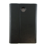 Incipio Faraday Folio Case for Verizon Ellipsis 8 - Black