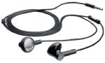 Nokia CNE95158 3.5mm Stereo Headset - Grey