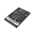 OEM HTC 1130mAh Battery for T-Mobile Wing