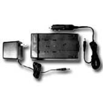 OEM Motorola WPLN4095BR - 220 Volt AC Conditioning Charger Kit