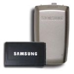 OEM Samsung SPH-A420 Extended Battery & Door
