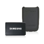 OEM Samsung U620 Extended Battery & Door