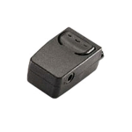 Walk and Talk Plantronics Headset Adapter for Nokia 5100/6100 (Black) - WTA-NK610-Z