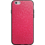 Milk and Honey Paisley Case for Apple iPhone 6/6S - Pink