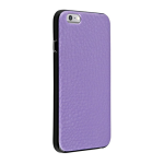 Milk and Honey Woven Case for Apple iPhone 6 - Purple
