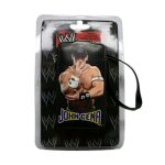 WWE Vertical Universal Pouch with WWE John Cena - Black