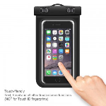X-factor Universal Waterproof Case - Up to 6