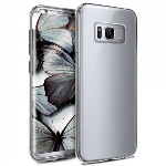 Xfactor Samsung Galaxy S8 TPU Cover Clear
