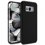 Xfactor Samsung Galaxy S8 Plus TPU Cover Black