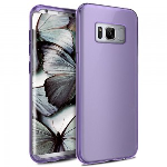 Xfactor Samsung Galaxy S8 Plus TPU Cover Purple