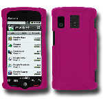 Unlimited Cellular Silicone Case for Kyocera Zio - Pink
