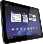 Motorola Xoom Android Tablet with Wi-Fi, 10.1 Inch, 32GB