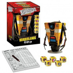 Board Game - Borderlands - Yahtzee