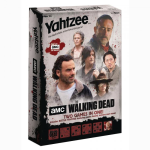 The Walking Dead - AMC - Battle Yahtzee