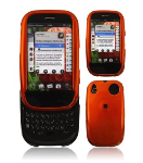 Sprint Protective Case for Palm Pre - Red