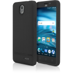 Incipio Technologies NGP Advanced for ZTE Maven 2 in Black