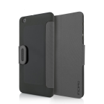 Incipio Folio Protective Clarion Case for AT&T Trek 2 HD - Gray