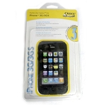 OtterBox Defender Series Case for Apple iPhone 3G/3GS - Black