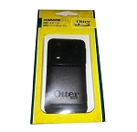 OtterBox Commuter Series Case for HTC EVO Design 4G / ADR6285 / Hero S / Kingdom (Black)
