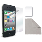 iLuv Screen Protector for Apple iPhone 4/4S (Clear)
