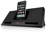 Altec Lansing iMT325 InMotion Compact Speaker System (iPhone 4, iPhone 3G/S, iPod Nano, Touch, Classic) (Bulk Packaging)