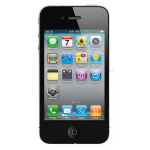 Apple iPhone 4s Smartphone, 8GB, Black for Verizon
