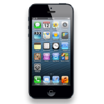 Apple iPhone 5 Smartphone, 16GB, Black for Verizon