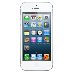 Apple iPhone 5 Smartphone, 16GB, White for Verizon