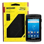 OtterBox Defender Case for Samsung Captivate (Black)