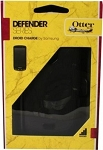OtterBox Defender Case and Holster for Samsung Droid Charge (Black)