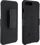 Verizon Kickstand Shell Case Holster for Apple iPhone 7