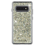 Case-Mate Twinkle Case for Samsung Galaxy S10 Plus - Stardust