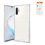 Reiko SAMSUNG GALAXY NOTE 10 PLUS High Quality TPU Case In Clear