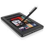Incipio Capacitive Stylus for Kindle Fire and other Touchscreen Devices - Black