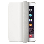 Original Apple Smart Cover for Apple iPad Air/Air 2 - Front Cover (White)